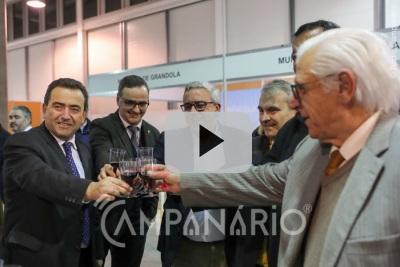 Veja em vídeo a inauguração da 1º edição da Expo Alentejo em Elvas