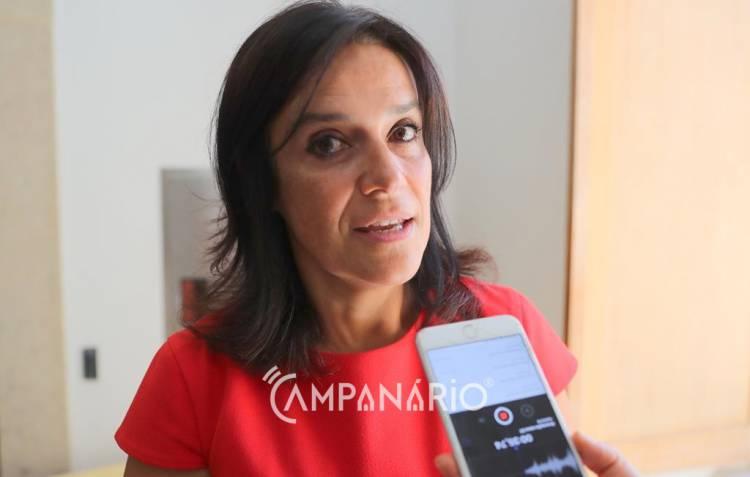"""""""Quando chega a altura do Alto Alentejo, o dinheiro falta sempre"""", diz autarca de Portalegre sobre investimentos do Governo (c/som)"""