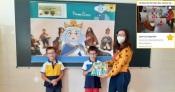 Aluno de Estremoz ganha 1º prémio em concurso escolar a nível nacional.