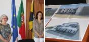 Portalegre: Apresentado Projeto de novo Lar Residencial e Centro de Atividades Ocupacionais da APPACDM