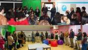 Moura e Amareleja inauguram salas de aula do futuro