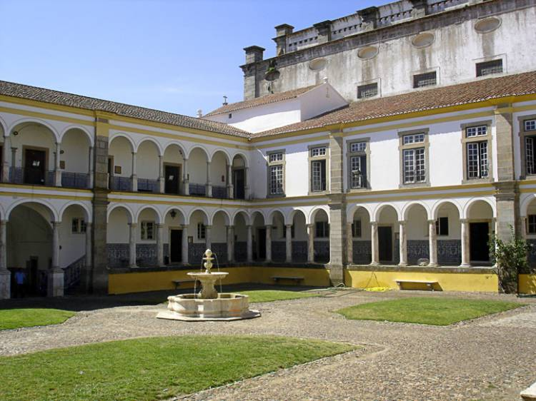 Universidade do Évora no ranking do Times Higher Education