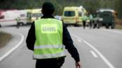 12 infrações rodoviárias, 3 crimes e 1 acidente de trabalho foram algumas das ocorrências registadas pela GNR durante o dia 7 de abril, na área de responsabilidade do Comando Territorial de Évora