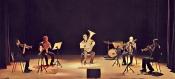 Cineteatro de Barrancos recebe Quinteto de Metais Alentejano, saiba quando!
