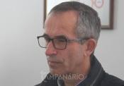 """""""Já há mais de 1 ano existiam conversações entre a CM de Borba e a Cruz Vermelha com o objetivo de colmatar algo que não existe no concelho"""" diz vereador Quintino Cordeiro (c/som)"""