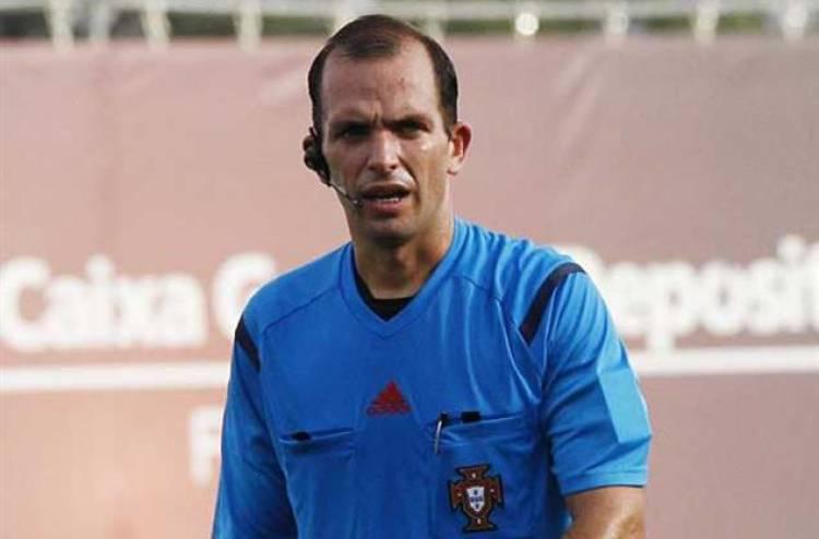 Luís Godinho nomeado para jogo internacional