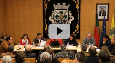 Vídeo: População defende em Assembleia Extraordinária de Alandroal a requalificação da Fortaleza de Juromenha