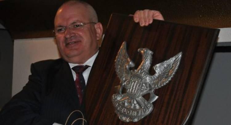 Licenciatura do comandante da Proteção Civil do Centro Sul investigada por irregularidades