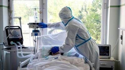 Sobe para seis o número de pessoas em cuidados intensivos no Hospital de Évora vindas do lar de Reguengos de Monsaraz