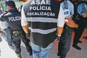 ASAE encerra estabelecimento ilegal em Santiago do Cacém com 400 clientes no interior