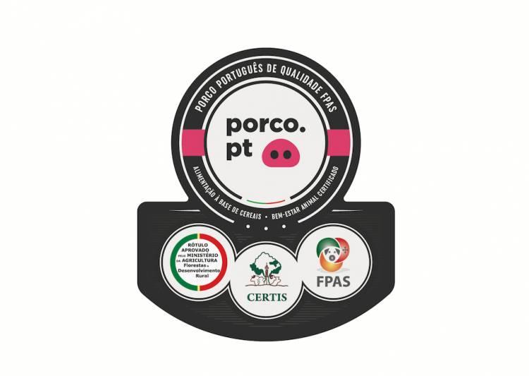 Évora receberá iniciativa da marca de certificação da carne suína 100% portuguesa