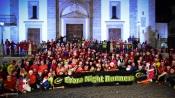 Évora Night Runners promovem tradicional corrida e caminhada de Pais Natal