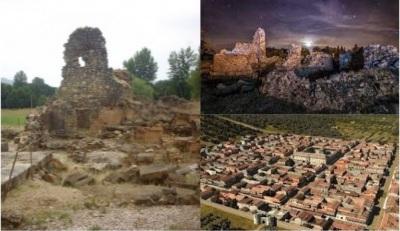 Marvão: Arqueólogos desenvolvem trabalho de exploração do quinto anfiteatro romano