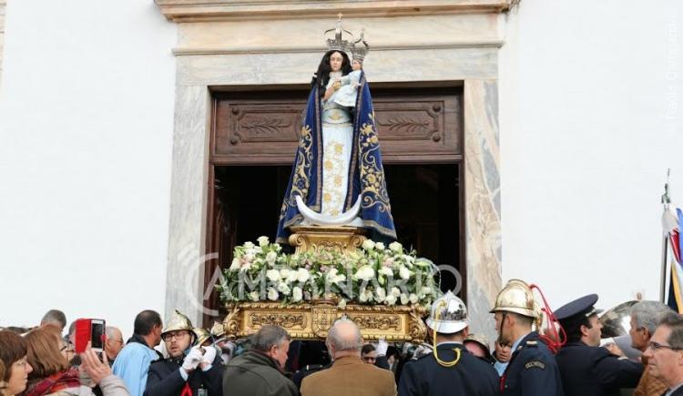 Conheça o programa das celebrações do dia da Imaculada Conceição em Vila Viçosa