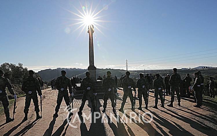 Campanário TV: As cerimónias dos 359 anos da Batalha das Linhas de Elvas (c/video)