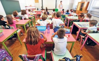 DGS reforça vigilância nas escolas.Novos procedimentos se existir um caso positivo numa turma
