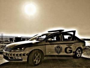 GNR registou esta terça-feira 9 crimes no distrito de Évora, num dia sem acidentes rodoviários (c/som)