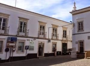 Palácio dos Coutinhos em Veiros classificado como Monumento de Interesse Municipal