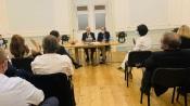 Constituição da Mesa da Assembleia Municipal de Évora adiada!
