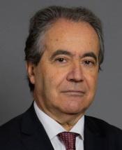 Alterense José João Abrantes eleito para o Tribunal Constitucional