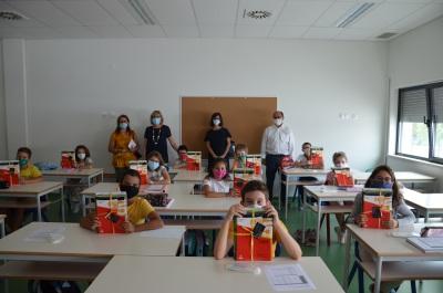 Câmara de Nisa renova aposta forte na Educação