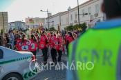 140 infrações rodoviárias, 19 crimes e 19 acidentes, registados pela GNR durante o fim de semana, no distrito de Évora (c/som)