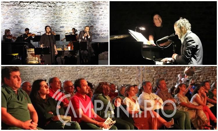 "Castelo de Alandroal acolheu ""Estrada Branca"". A RC mostra-lhe a fotorreportagem do concerto"