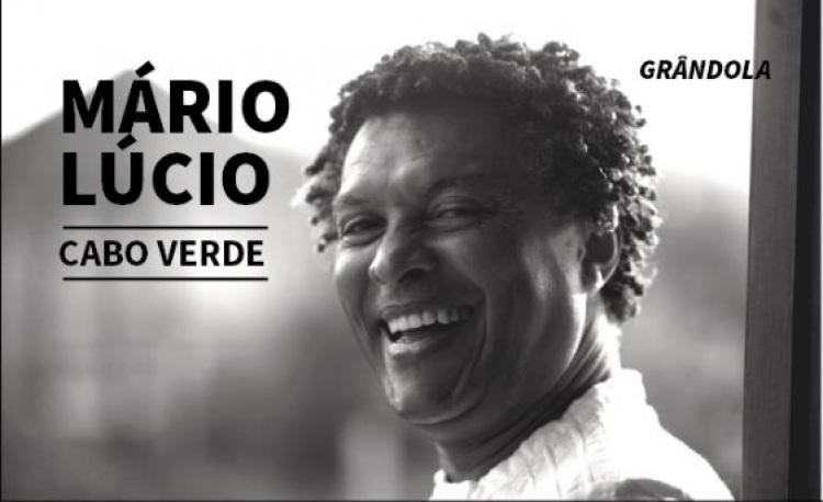Mário Lúcio em Grândola para Concerto e Apresentação de Livro