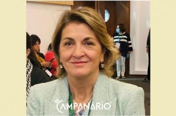 """INTREPIDA: """"A partilha de experiências entre Empresárias portuguesas e espanholas foi um sucesso"""" diz Delfina Marques, Vice-Presidente do NERE(c/som)"""
