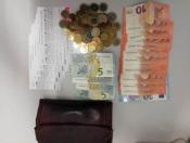 PSP de Elvas deteve dois adolescentes, um por furto de carteira e um por resistência à autoridade