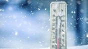 IPMA prolonga aviso amarelo até sábado nos três distritos do Alentejo devido ao frio