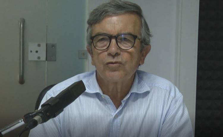 Autárquicas 2017- Elvas: Entrevista com o candidato do PSD, Luís Fernandes (c/vídeo)