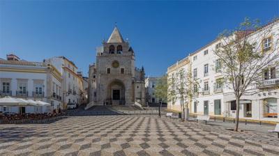 Antigo Lagar dos Lopes será uma nova Residência de Estudantes em Elvas