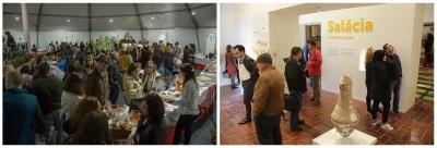 """Alcácer do Sal concorre aos """"Prémios Turismo do Alentejo"""" com Torrão Doce e Museu Pedro Nunes"""