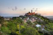 Atividade turística:  Alentejo continua a apresentar a menor diminuição no número de dormidas