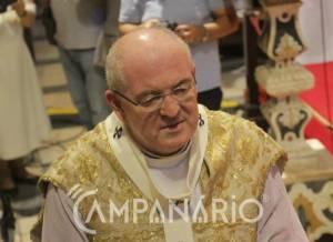 Arcebispo de Évora deixa mensagem de Páscoa através dos microfones da Rádio Campanário (c/som)