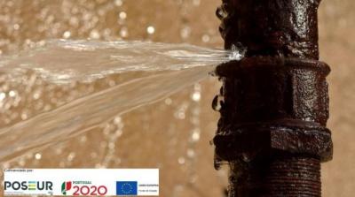 Candidatura para controlo de perdas de água no Alentejo Central foi aprovada