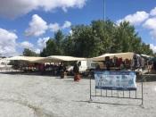 Mercado Mensal de Montemor-o-Novo marcado para este sábado