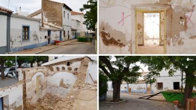 """Obras do novo Centro de Acolhimento ao Turista/Posto de Turismo de Redondo decorrem """"a bom ritmo"""""""