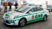 GNR regista 4 acidentes, 46 infrações e 3 incêndios (c/som)