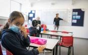 COVID-19: Testes a alunos e pessoal docente e não docente com resultado negativo na EB de Santo Amador (Moura)