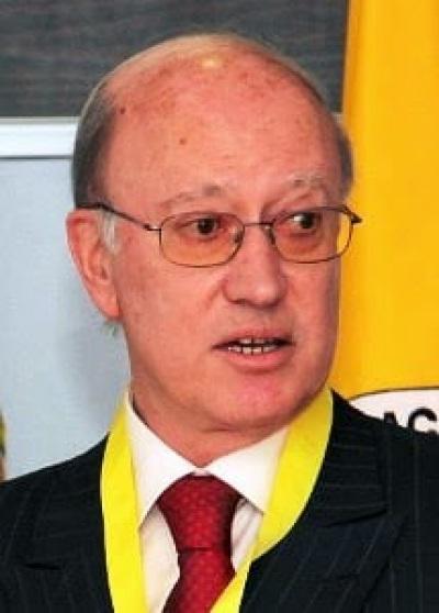 Portalegre lamenta a morte de João Gomes Esteves, antigo Vice-Presidente da CEP