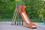 A partir desta quinta-feira, parques infantis e de diversão já podem reabrir