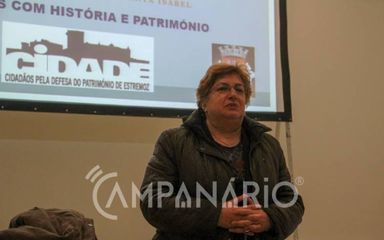 Património Escolar e Educação na Primeira República foram tema de conferência em Estremoz (c/som e fotos)