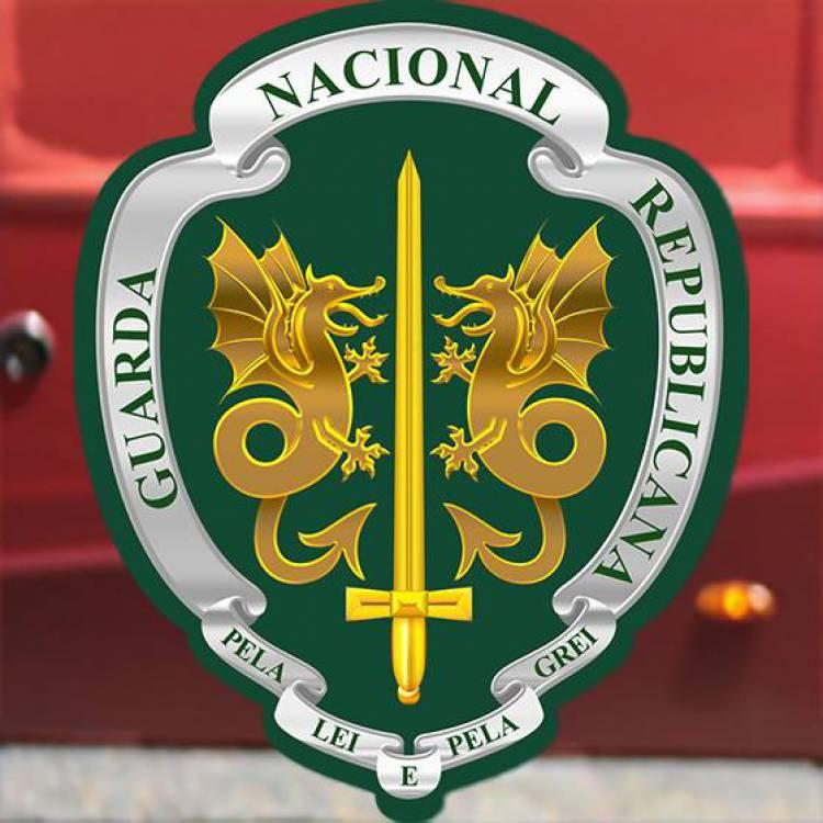 GNR registou esta terça-feira cerca de uma dezena de crimes no distrito de Évora (c/som)
