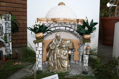 Centro Cultural e Arquivo Municipal de Redondo acolhem exposição coletiva de Presépios