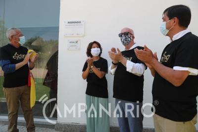 Veja aqui a inauguração do Centro de Cycling da Serra D'Ossa (c/vídeo)