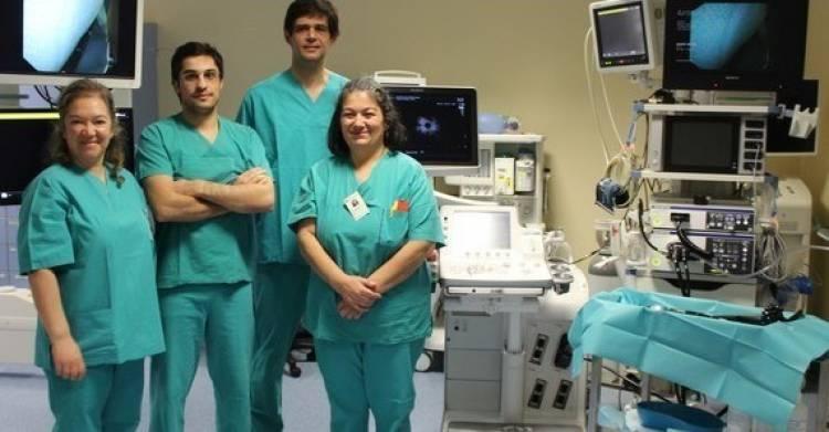 Hospital de Évora tem novo equipamento de gastrenterologia num investimento de 200 mil euros