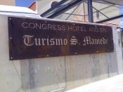 Portalegre: Hotel encerrado em 2012 transformado em residência de estudantes