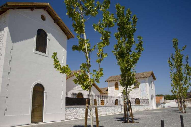 Segunda fase da reabilitação do antigo Matadouro custa mais de 580 mil euros à autarquia de Moura